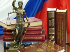Представительство в суде. Юридический центр недвижимости. Воронеж